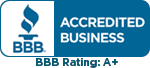 Airport Appliance on Better Business Bureau