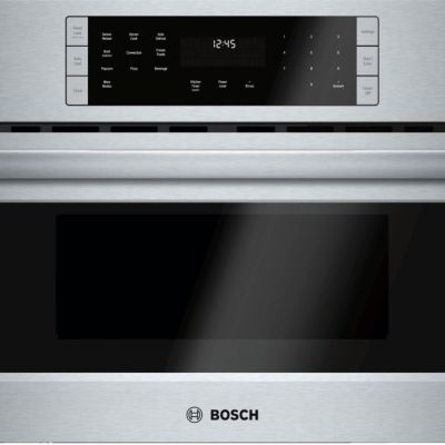HMC80151UC Bosch 800 Series built-in oven with microwave ...