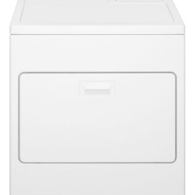 Wgd49stbw Whirlpool 7 0 Cu Ft Top Load Gas Dryer With