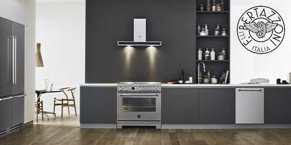 Bertazzoni Kitchen