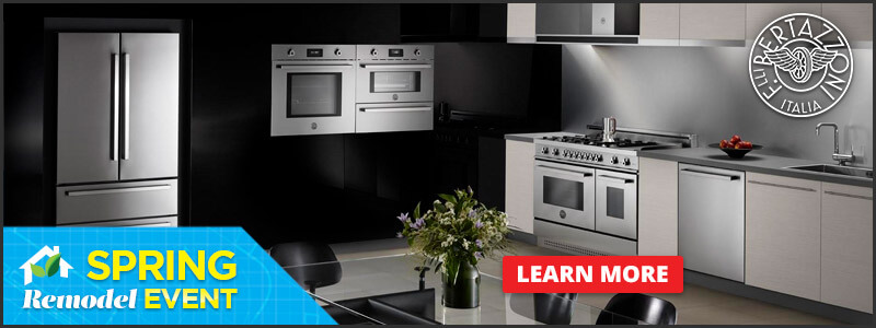 Learn more about Bertazzoni