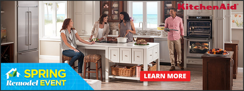 Learn more about KitchenAid
