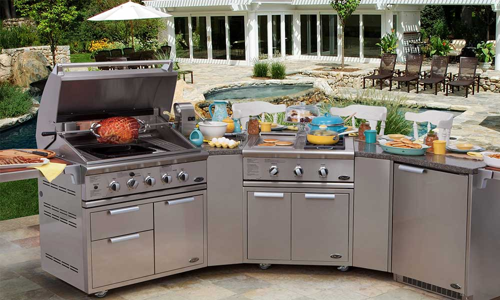 DCS Outdoor Appliances
