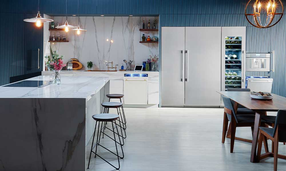 Exceptional kitchens by Thermador