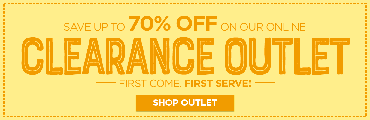 Outlet Clearance