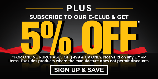 Subscribe to our e-club and get 5% off