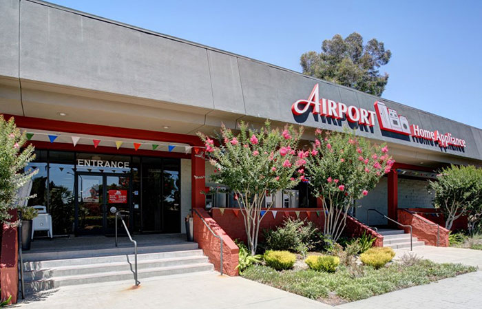 Virtual Tours - Airport Home Appliance