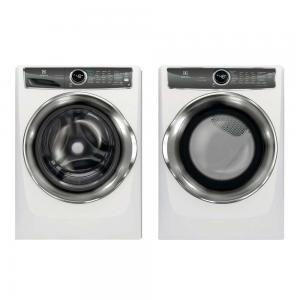 ElectroluxFront Load Laundry Pair