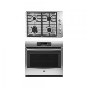 GEGe Power Pair - Cooktop And Wall Oven