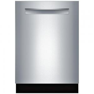Bosch500 Series(Exclusive!) Pocket Handle Built-in Dishwasher