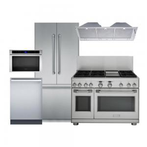 Thermador5-Piece Professional Kitchen Package